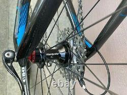 2013 Scott CR1 Elite Carbon Fiber Road Bike 54cm Matrix Carbon Wheels