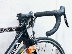 2016 Diamondback Podium Equipe Optum KBS Pro Team Carbon Road Bike witho wheels