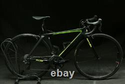 2018 Cervelo S5 Dura Ace 9100 Carbon Road 48cm HED Ardennes Wheels Preowned