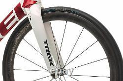 2019 Trek Madone SLR Road Bike 58cm 700c Carbon SRAM Red eTap Zipp Carbon Wheels