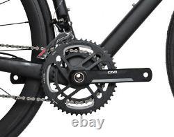 54cm Carbon bicycle Disc brake Complete road bike Race Frame Wheel Alloy 700C