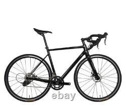 60cm Carbon Road Bike Disc Brake 700C Race Full Bicycle Frame Wheel Clincher 11s