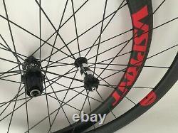 700C Clincher Carbon Road Wheel 50mm Bike Carbon Wheelset Race Bicycle Wheels
