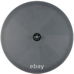 700C Disc Wheel Road Bike Disc Rear Wheel 23mm Width Clincher Triathlon Bicycle