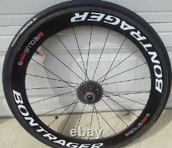 Bontrager Aeolus XXX 6 Clincher Road Wheel set