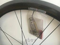 CORIMA WS 47mm Wheel set RIM 700c Carbon Fibre Clincher Road Racing Cycling