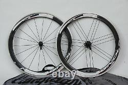 Campagnolo Bullet 50 Carbon Road Bike Wheels Campagnolo 10/11 Speed RRP £800