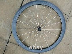 Carbon Road rim brake Wheel Front