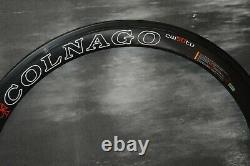 Colnago CW50TU Carbon Road 2 Rims Tubular 700c Road