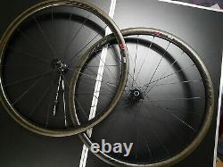 Cycling Wheels Zipp 202 Carbon Laufrädersatz Roadbike Wheelset NEW