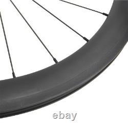 DT Swiss 350 Sapim Carbon Clincher Wheel 700C 50mm UD Matt Road Bicycle Rim Race