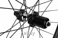 DT Swiss 350 Wheel Sapim Carbon 38mm Clincher Road Bike Race 700C UD Matt Rim