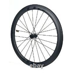 ELITEWHEELS ENT-Disc UCI Carbon Wheels 700c Road Bike Carbon Rim Road Cycling