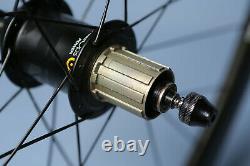 ENVE SES 3.4 CycleOps Powertap G3 Carbon Rear Clincher 700c Road Bike Wheel