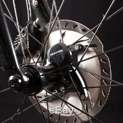 E-Road E-Bike Cannondale Synapse Neo 1 Dura Ace Bosch Carbon Wheels Medium 54cm