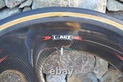 Extreme Aeromax Carbon, Time Trial, Triathlon, Road, Carbon Rear Wheel