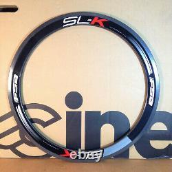 FSA SL-K Carbon Tubular 50mm Road Triathlon TT Bike Rim 32 hole New