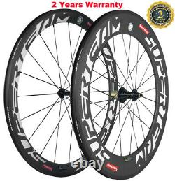 Front 50mm Rear 88mm Carbon Wheels Road Bike Carbon Wheelset 700C Cycle Wheelset