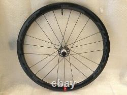 Fulcrum Racing Speed 40 Carbon Road Disc Brake wheels wheelset 700C RRP £1800