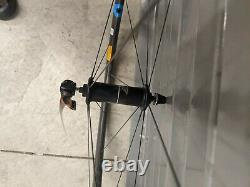 GIANT SLR0 30mm Climbing Carbon Road TLR Wheels Rim Brake QR Shimano/SRAM