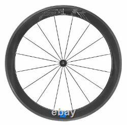 Giant Road Bike Wheel 2017 SLR 0 Aero Front Wheel 700C