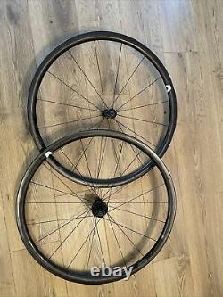 Giant SLR1 Carbon Climbing Wheels 700c Light Weight Aero Wheel set Road Upgrade