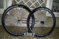 Giant SLR 1 42MM CARBON ROAD WHEELSET Disc Aero Road Bike Wheel 700c Tubeless