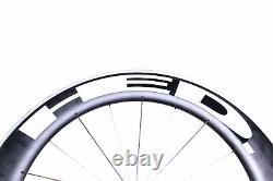 HED Jet Road Bike Front Wheel Carbon / Alloy Clincher 700c QR