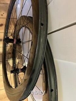 Light bicycle Carbon wheels FALCON rim AR56 disc Road/CX/Gravel