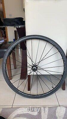 Mavic Ksyrium Pro Carbon SL Haute Route Wheels Shimano / Sram