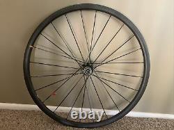 Mavic Ksyrium Pro Carbon SL UST Tubeless Rear Road Cycling Wheel 700c
