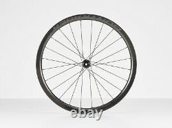 New 2021 Bontrager Aeolus RSL 37V TLR Carbon Disc Road Rear Wheel