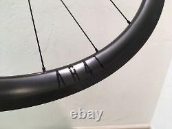 New Reynolds Ar41 Carbon Wheelset Tubeless Clincher Road Bike Wheels Rim Brake