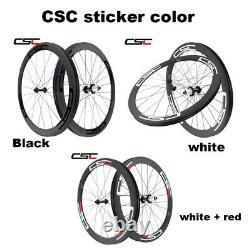 Novatec Hub Bicycle Wheelset Clincher Basalt Rim Brake Road Bike Carbon Wheels