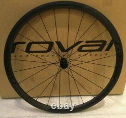 Roval Alpinist CL Carbon Disc road wheels wheelset 700c Shimano/SRAM RRP £1400