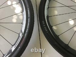 Shimano Carbon RX WH-830 Wheel Set Cyclocross/Road