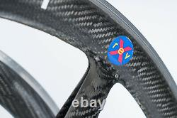Spinergy REV X Bicycle Wheels 26 Road Racing Bike Wheelset Front/Rear