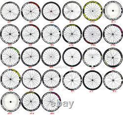 Superteam Campagnolo Carbon Wheels 38mm Road Bike Carbon Wheelset 700C Wheels
