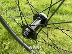Vision Metron 40 Disc Ltd Carbon Front Wheel Centerlock Used Road