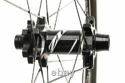 Zipp 303 Firecrest Disc Road Bike Front Wheel 700c Carbon Clincher