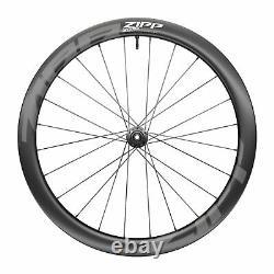 Zipp 303 S Carbon Clincher Disc Brake Road Cycle Bike Front Wheel 700C 12x100