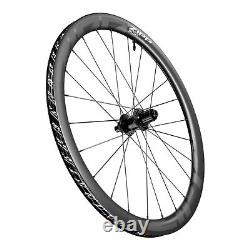 Zipp 303 S Carbon Clincher Disc Brake Road Cycle Bike Rear Wheel