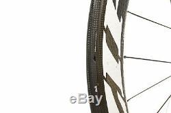 Zipp 404 Firecrest Disc Road Bike Rear Wheel 700c Carbon Clincher Shimano 11s